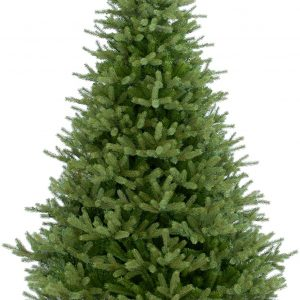 Real Touch Assorted Green Firs