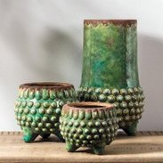 Containers/Vases